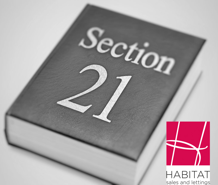 Section 21 with Habitat Sales & Lettings, Leeds